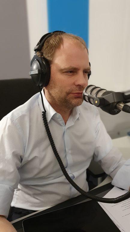Christoph Meyer MdB